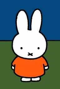 Miffy - Wikipedia