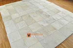 Kuhfell Teppich Weiß : kuhfell teppich weiss natur creme 200 x 160 cm handvern ht ~ Yasmunasinghe.com Haus und Dekorationen