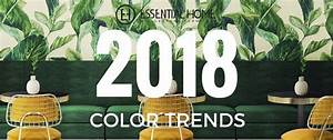 Green Home Interior Design Projects To Follow With 2018