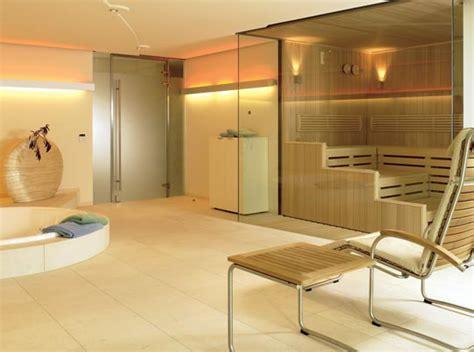 Wellness Zu Hause by Eine Traumhafte Sauna Zu Hause