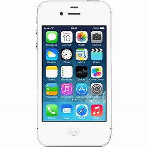 Apple iPhone 4 Like New Specs, Contract Deals & Pay As You Go