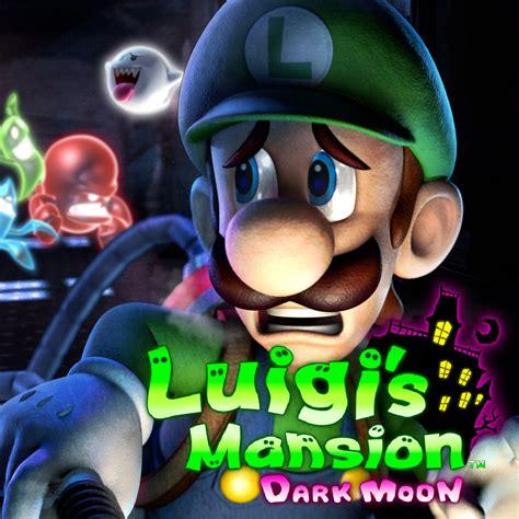 Luigis Mansion Dark Moon Mp3 Download Luigis Mansion