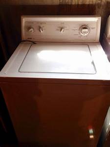 Kenmore 70 Series Washing Machine For Sale In West Chicago