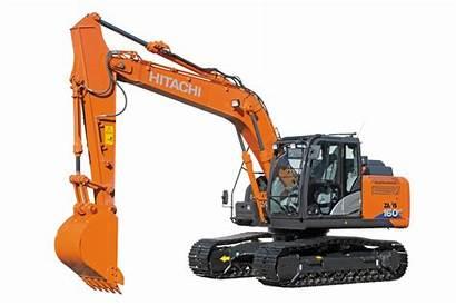 Hitachi Specs Excavators Zx130 Construction Machinery Specifications