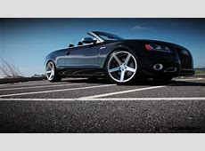Audi S5 Convertible on 20