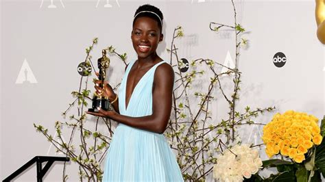 Lupita Nyong'o 'Disappointed' With Oscars' Lack of ...