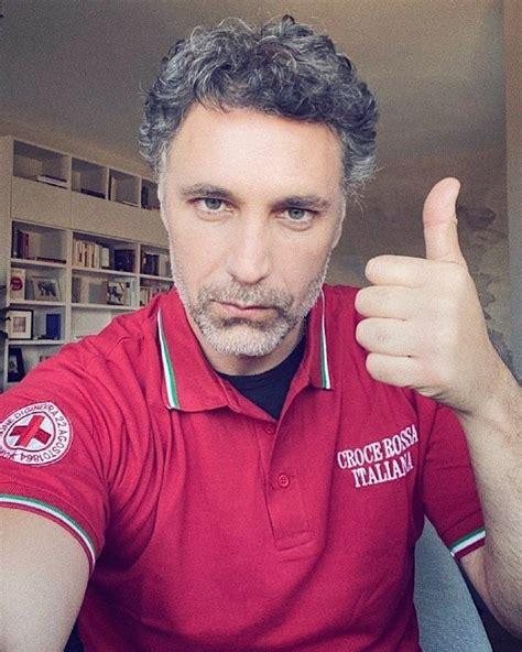 """Help us build our profile of raoul bova! Raoul Bova ha perso 20 chili: """"Ero ingrassato per il dolore"""""""