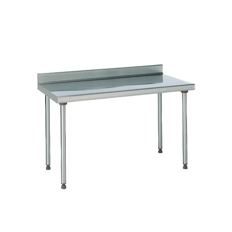 table de cuisine inox table inox tournus table de cuisine