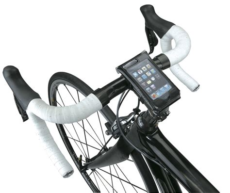 iphone holder for bike 2011 topeak product bar stem mount iphone bag bikerumor 15291