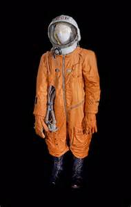 Yuri Gagarin Space Suit - Pics about space