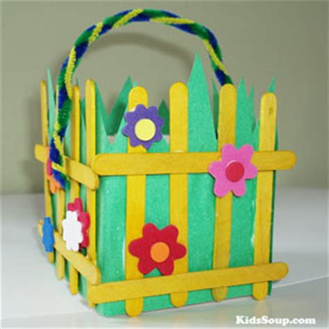 Spring Activities, Crafts, And Lessons Kidssoup