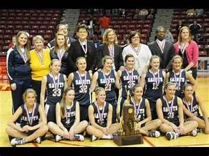 Central Catholic girls basketball second at state -- 2011 ...