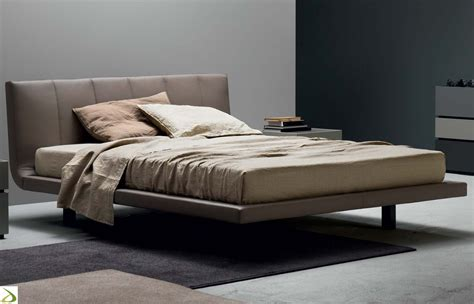 Oris Uphostered Double Bed Arredo Design Online