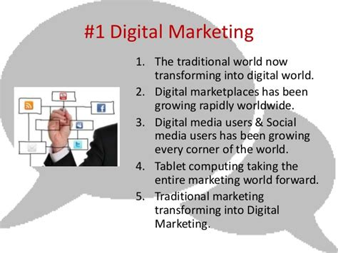top digital marketing courses in the world top 10 buzzwords that changed traditional marketing world