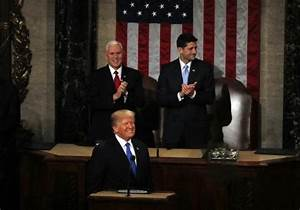 WATCH LIVE: Trump delivers first State of the Union ...
