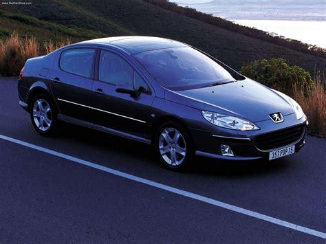 3dtuning Of Peugeot 407 Sedan Sedan 2004 3dtuningcom