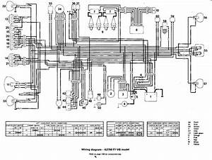 I Need Wire Schematics For 1979 Kawasaki Kz 750