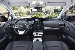Avis Toyota Auris Hybride : essai toyota prius 4 notre avis sur la nouvelle hybride photo 29 l 39 argus ~ Gottalentnigeria.com Avis de Voitures