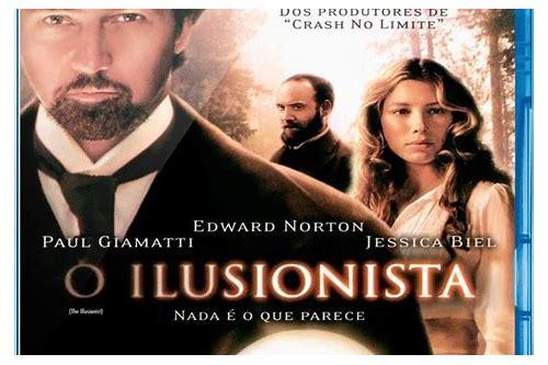 ilusionista 2006 inglês legendas baixar gratuitos