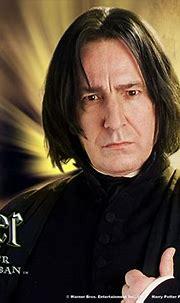 Severus Snape - Potions Master - Hogwarts Professors ...