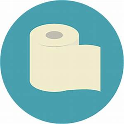 toilet paper icon – Free Icons Download