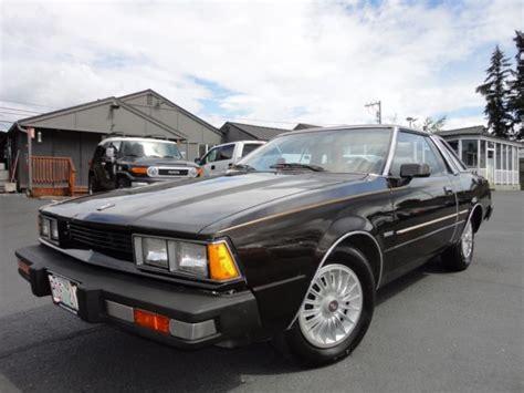 1982 Datsun 200sx by 1981 Datsun 200sx