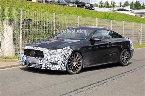 Handcrafted amg 4.0l v8 biturbo. 2021 Mercedes-AMG E53 Coupe Looks Better, Still Doesn't Have a V8 - autoevolution
