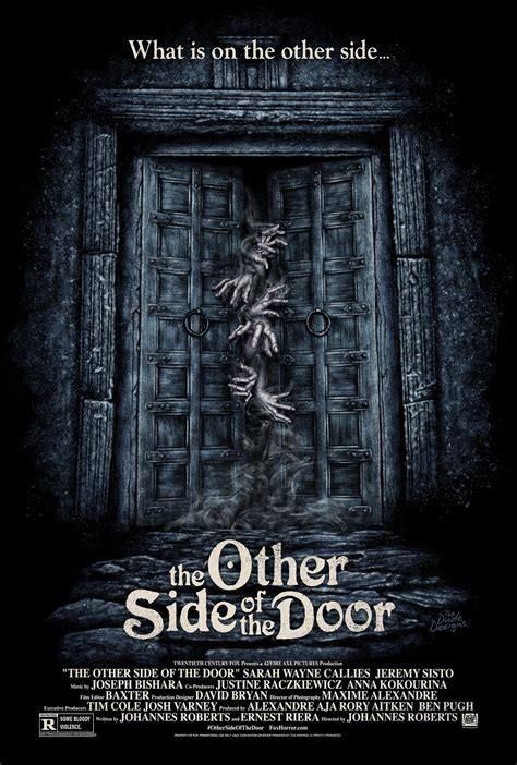 the other side of the door the other side of the door dvd release date redbox