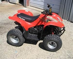 Polaris Scrambler 90cc Manual