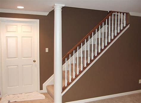 Finishing Basement Stairs  Remodeling  Diy Chatroom Home