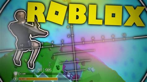 noscope challenge roblox strucid youtube