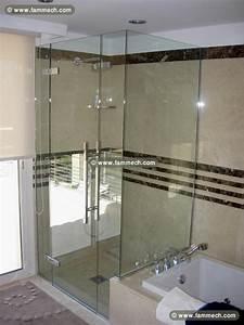 bonnes affaires tunisie maison meubles decoration With porte d entrée alu avec photo salle de bain douche italienne