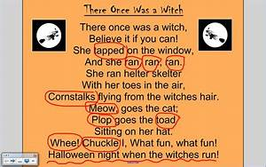We Music @ HSES! ♫: Halloween Sound Stories