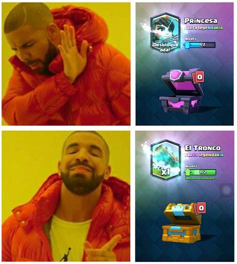 Clash Royale Memes - memes de clash royale cartas