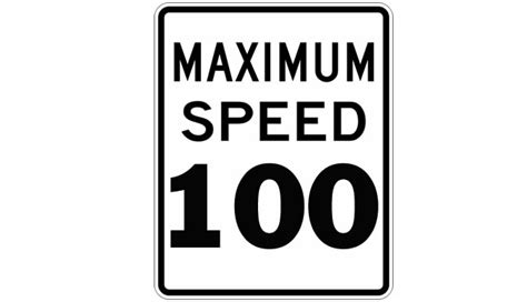 South Africa Wants To Reduce Maximum Speed Limit To 100km