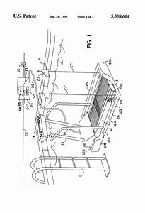 Patent Us5558604 - Aquatic Treadmill Apparatus