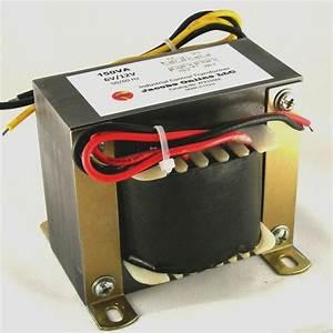 Transformer  Electrical  Step 12v Output  For