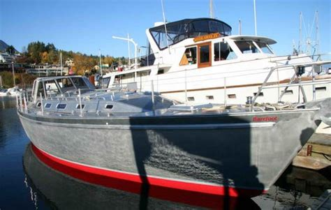 Aluminum Fishing Boat Vancouver by Aluminum Boat Builders Vancouver