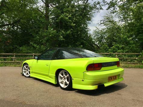 S13 200sx Silvia 12 months MOT drift spec | Driftworks Forum