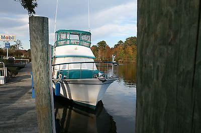 Boat Trader Brunswick Ga by Trawler Boats For Sale In Brunswick