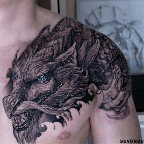 dragon tattoos ideas  pinterest dragon tattoo