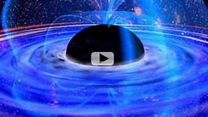 BLACK HOLES: Warping Space and Time