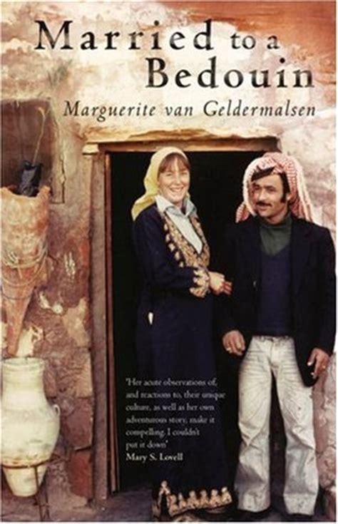 married   bedouin  marguerite van geldermalsen