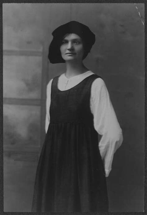 Rose Winslow of New York; daughter of Polish miner and