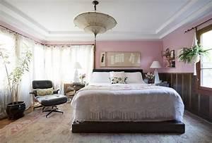 1001 idees comment integrer le rose pastel a la deco With tapis chambre bébé avec bakker plantes et fleurs