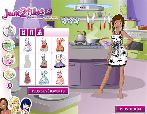 jouer au jeux de cuisine jouer à habille une chef de cuisine gratuitement jeux