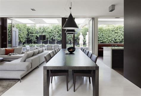 Modern Style Homes Interior A Guide To Identifying Your Home Décor Style