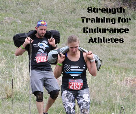 Maybe you would like to learn more about one of these? Strength Training for Endurance Athletes - Cerus Fitness