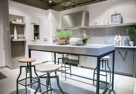 Küche Mit Theke Ideen by Traumhafte K 252 Chenideen 2016 Wohnkonfetti