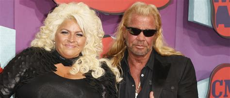 beth chapman  dog  bounty hunter series dead